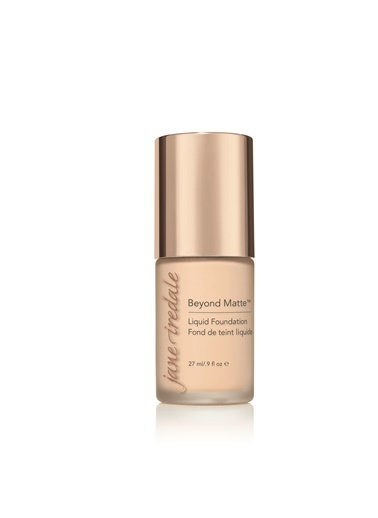 Jane Iredale Jane Iredale Beyond Matte Liquid Foundation M1 27ml Ten